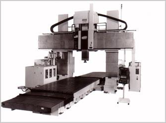 門形マシニングセンタ MPC2650
